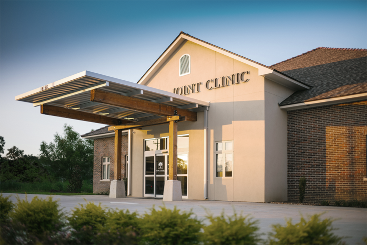 sports medicine prairieville bone & joint